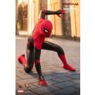 Hot Toys Spider-man: Lejos de casa Spider-man (traje actualizado) 1/6a escala de la figura coleccionable