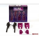 Perfect Effect PC-24 Upgrade Kit For Abominus