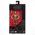 Star Wars Black Series C-3PO & Babu Frik