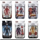 Marvel Legends Venompool Series Set of 6 Action Figures