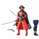 Marvel Legends Pirate Deadpool Figura de acción