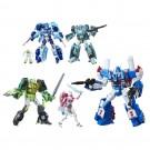 Transformers Platinum Autobot Heroes 5 Pack