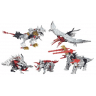 Transformers Platinum G1 Dinobots Set