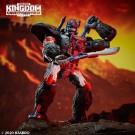 Transformers War For Cybertron Kingdom Voyager Optimus Primal