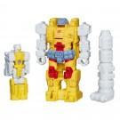Transformers Prime Master Alpha Trion & Landmine