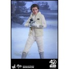 Hot Toys The Empire Strikes Back Princess Leia Hoth 1/6 Scale Figure