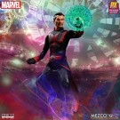 Mezco One:12 Collective PX Previews Dr Strange