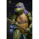 NECA TMNT Teenage Mutant Ninja Turtles 1/4 Scale Donatello