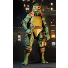 NECA TMNT Teenage Mutant Ninja Turtles 1/4 Scale Michelangelo Figure