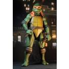 NECA TMNT Teenage Mutant Ninja Turtles 1/4 Scale Michelangelo Figure