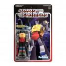 Figura de acción de Transformers ReAction Grimlock Wave 2