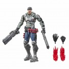 Overwatch Ultimates Reaper Action Figure