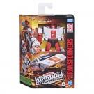 Transformers Kingdom Deluxe Red Alert