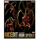 Sentinel Re:Edit Spider-Man Iron Spider 1/6 Scale Figure