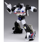 Zeta Toys EX-03 Jazzy ( White Version )