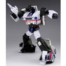 Zeta juguetes EX-03 Jazzy (versión blanca)