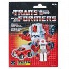 Transformers G1 Reissue Swerve