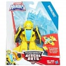 Transformers Rescue Bots Rescan Wave 2 Jet Bumblebee