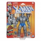 Marvel Legends Retro Grey Beast Action Figure