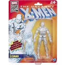 Marvel Legends Retro Collection Ice Man Action Figure ( IMPORT )