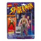 Marvel Legends Spider-Man Retro J. Jonah Jameson Action Figure