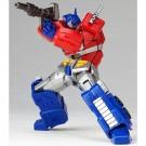 Revoltech Amazing Yamaguchi No.014 Optimus Prime