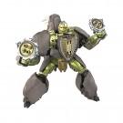 Transformers Kingdom Voyager Rhinox