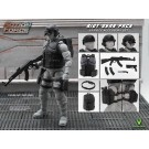 Action Force Riot Gear Pack