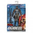 G.I Joe Clasificado Roadblock V2 6 pulgadas Figura de acción