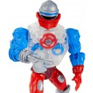 Masters of the Universe Origins Roboto Action Figure ( USA Mini Comic and Packaging )