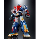 Soul Of Chogokin GX-88 Dairugger XV Action Figure