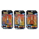 NECA Toony Classics Back To The Future Set of 3
