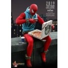 Hot Toys Spider-Man Scarlet Spider VGM34 1/6 Scale Figure