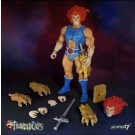 Super 7 Thundercats Ultimate Lion-O