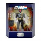 Super7 G.I. Joe Ultimates Cobra B.A.T Action Figure