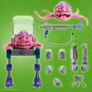 Super7 TMNT Ultimates Krang Action Figure