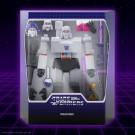 Super7 Transformers Megatron Action Figure