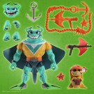Super7 TMNT Ultimates Ray Fillet Action Figure