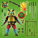 Super7 TMNT Ultimates Sewer Samurai Leonardo Action Figure