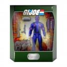 Super7 G.I. Joe Ultimates Snake Eyes and Timber