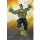 S.H Figuarts Avengers Infinity War Hulk