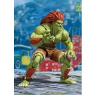 S.H Figuarts Street Fighter 2 Blanka Tamashii Web Exclusive