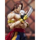Street Fighter S.H Figuarts Vega Action Figure
