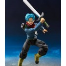 Dragon Ball S.H Figuarts Trunks