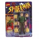 Marvel Legends Spider-Man Retro Collection Sandman Action Figure