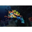 NECA Crash Bandicoot 7'' Deluxe Scuba Crash