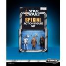 Paquete Star Wars Vintage Collection SDCC Luke Skywalker 3