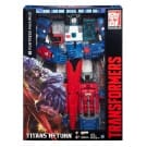 Transformers Titans Return SDCC Fortress Maximus