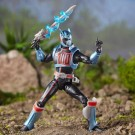 Hasbro Power Rangers Wave 1 S.P.D Shadow Ranger