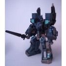 Fansproject TFX-01B Shadow Commander Upgrade